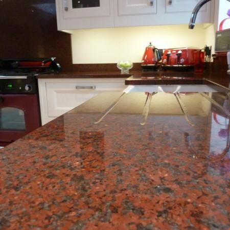 African Red Granite Worksop