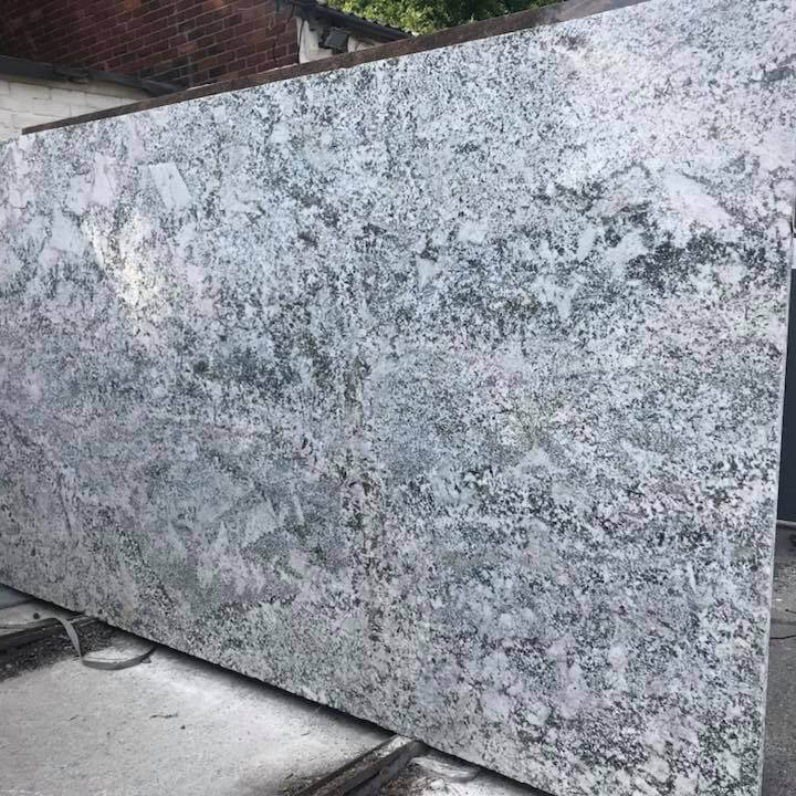 Antiquity Avean White Granite Stockport Doncaster