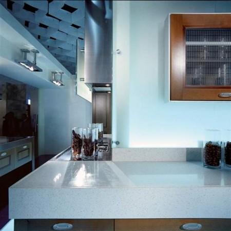 Antiquity Silestone Blanco Maple Quartz London Doncaster