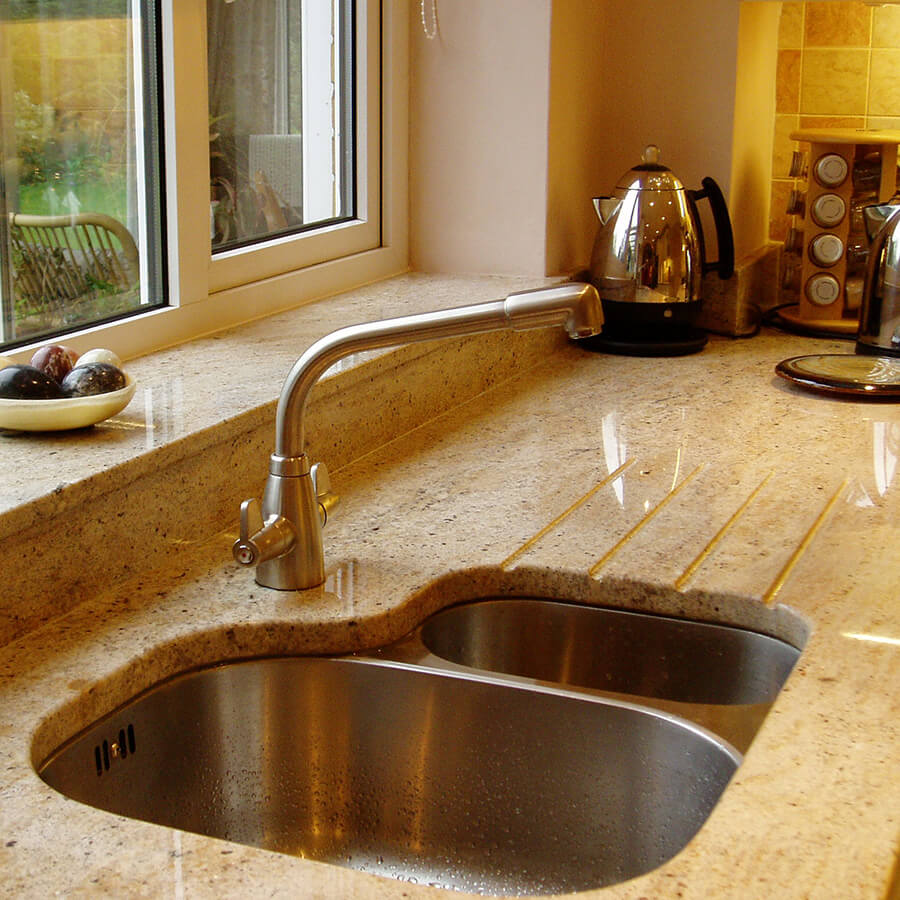 Golden Glory Granite Armthorpe Doncaster