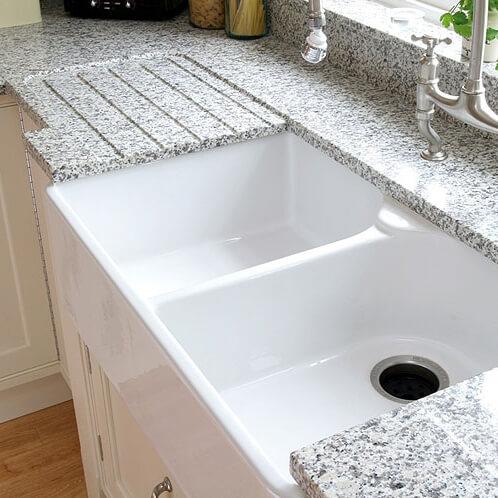 Bianco Sardo Grey Granite Pontefract Doncaster