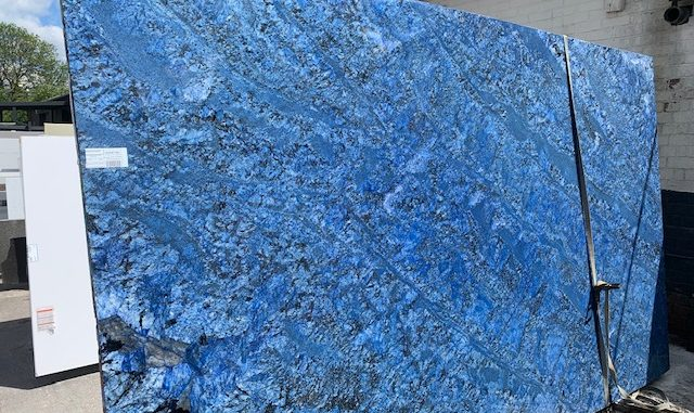 Blue Granite S Antiquity Marble And Granite Doncaster